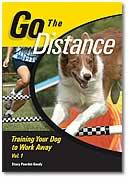 Go the Distance DVD
